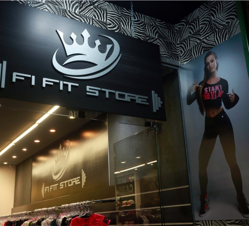Fi Fit Store