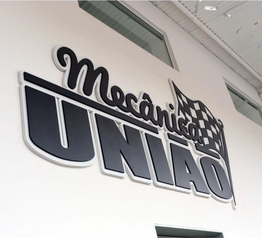 Mecânica União